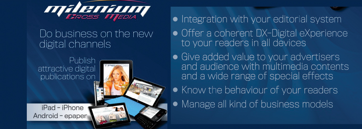 Editorial Content Management Systems for Print & Multimedia